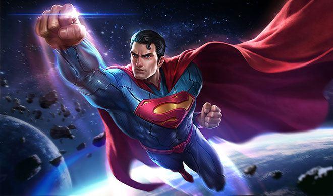 Cách Lên Đồ, Bảng Ngọc Bổ Trợ Superman Mùa 8 – Bất Công Lý