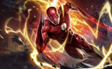 Cách Lên Đồ, Bảng Ngọc Cho The Flash Mùa 8 Leo Rank Cực Khủng