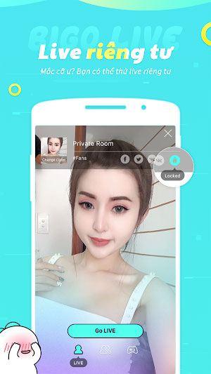 Tải Bigo Live Phiên Bản Mới Nhất Cho Điện Thoại Android, iOS 1