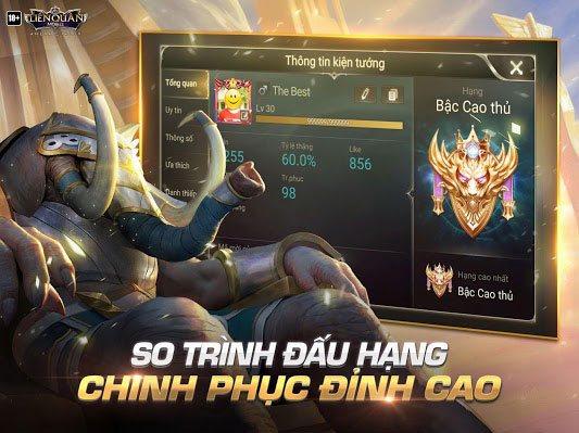 Tải Game Liên Quân Mobile Garena APK Cho Điện Thoại Android 4
