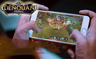 Tải Game Liên Quân Mobile Cho Điện Thoại Android, iOS