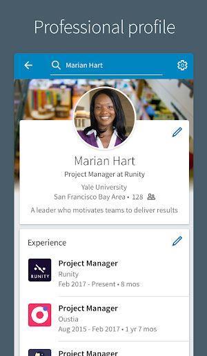 Tải LinkedIn Phiên Bản Mới Nhất Cho Điện Thoại Android, iOS 1