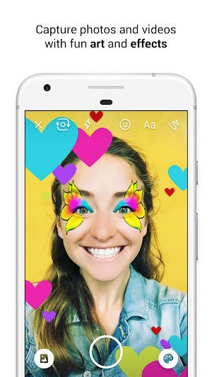 Tải Messenger Phiên Bản Mới Nhất Cho Điện Thoại Android, iOS 1