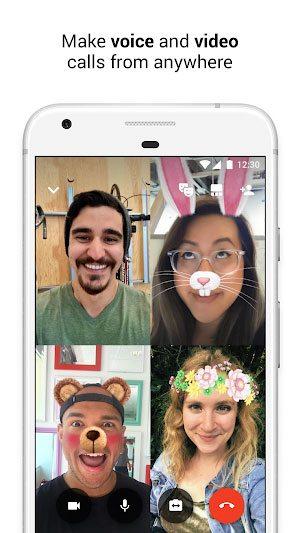 Tải Messenger Phiên Bản Mới Nhất Cho Điện Thoại Android, iOS 3