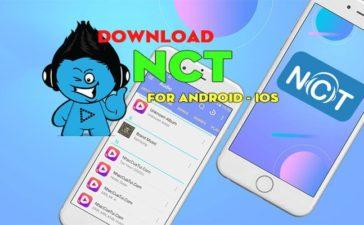 Tải NhacCuaTui Phiên Bản Mới Nhất Cho Điện Thoại Android, iOS