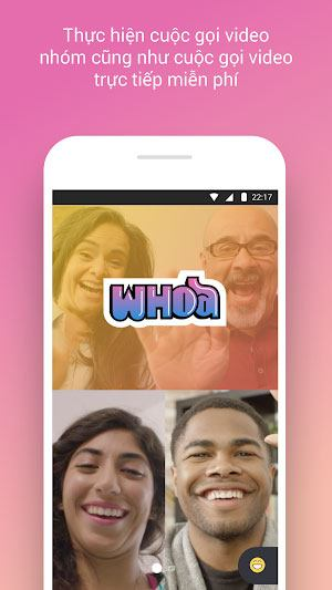 Tải Skype Phiên Bản Mới Nhất Cho Điện Thoại Android, iOS 1