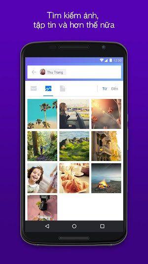 Tải Yahoo Mail Phiên Bản Mới Nhất Cho Điện Thoại Android, iOS 1