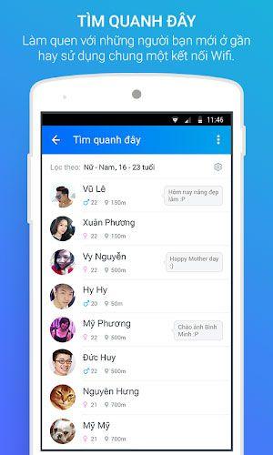 Tải Zalo Cho Điện Thoại Android, iOS 2