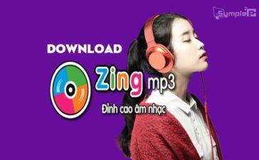 Tải Zing Mp3 Phiên Bản Mới Nhất Cho Điện Thoại Android, iOS