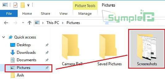Cách Chụp Màn Hình Máy Tính, Laptop, Macbook Đơn Giản, Hiệu Quả 3