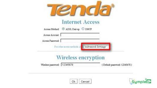 Cách Thay Đổi Mật Khẩu, Pass Wifi VNPT, Tenda, TP-LINK, FPT 3