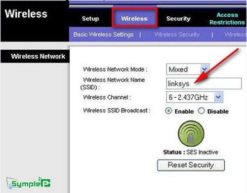 Cách Thay Đổi Mật Khẩu, Pass Wifi VNPT, Tenda, TP-LINK, FPT 5