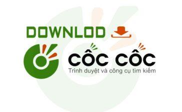 CocCoc Download - Tải Trình Duyệt Cốc Cốc Mới Nhất Về Máy Tính 3