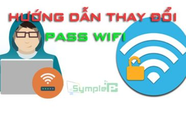 Cách Thay Đổi Mật Khẩu, Pass Wifi VNPT, Tenda, TP-LINK, FPT 9