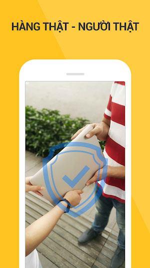 Tải Chợ Tốt Phiên Bản Mới Cho Điện Thoại Android, iOS
