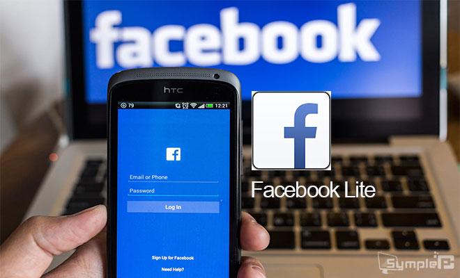 Tải Facebook Lite Phiên Bản Mới Cho Điện Thoại Android