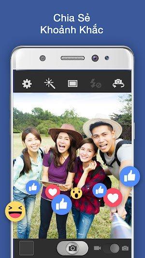 Tải Facebook Lite Phiên Bản Mới Cho Điện Thoại Android 1