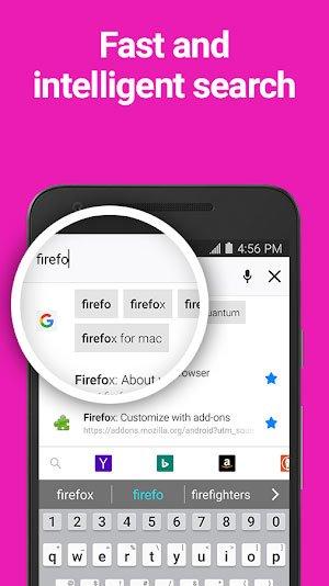 Tải Firefox Phiên Bản Mới Nhất Cho Điện Thoại Android, iOS 1