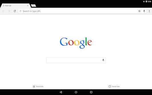 Tải Google Chrome Phiên Bản Mới Cho Điện Thoại Android, iOS 1