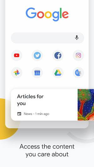 Tải Google Chrome Phiên Bản Mới Cho Điện Thoại Android, iOS 2