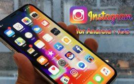 Tải Instagram Phiên Bản Mới Nhất Cho Điện Thoại Android, iOS