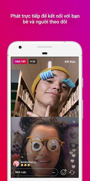 Tải Instagram Phiên Bản Mới Nhất Cho Điện Thoại Android, iOS 3