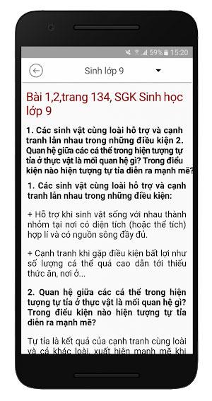 Tải Loigiaihay.com Phiên Bản Mới Nhất Cho Điện Thoại Android, iOS 2