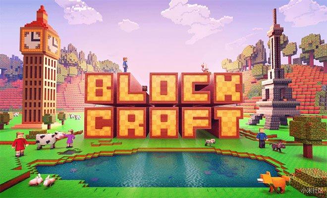 Tải Minecraft - Block Craft 3D Phiên Bản Mới Cho Android, iOS