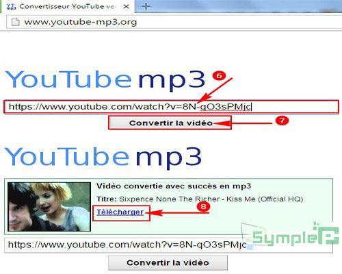 Cách Tải Mp3 Từ Youtube, Tách Nhạc Youtube Không Cần Phần Mềm 5