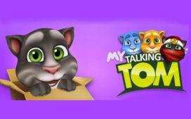 Tải My Talking Tom Phiên Bản Mới Cho Điện Thoại Android, iOS