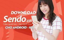Tải FPT Sendo.vn Phiên Bản Mới Cho Điện Thoại Android, iOS