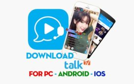Tải TalkTV - ccTalk Cho Máy Tính PC, Điện Thoại Android, iOS