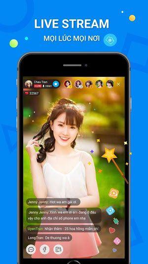 Tải TalkTV Phiên Bản Mới Nhất Cho Điện Thoại Android, iOS 3