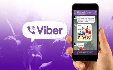 Tải Viber Phiên Bản Mới Nhất Cho Điện Thoại Android, iOS