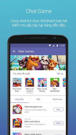 Tải Viber Phiên Bản Mới Nhất Cho Điện Thoại Android, iOS 1