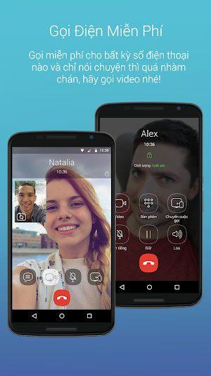 Tải Viber Phiên Bản Mới Nhất Cho Điện Thoại Android, iOS 2