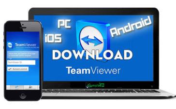 Tải Phần Mềm Teamviewer Cho Máy Tính, Điện Thoại Android, iOS