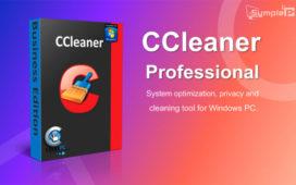 Download CCleaner – Tải Ccleaner Full Crack, Phần Mềm Dọn Rác PC
