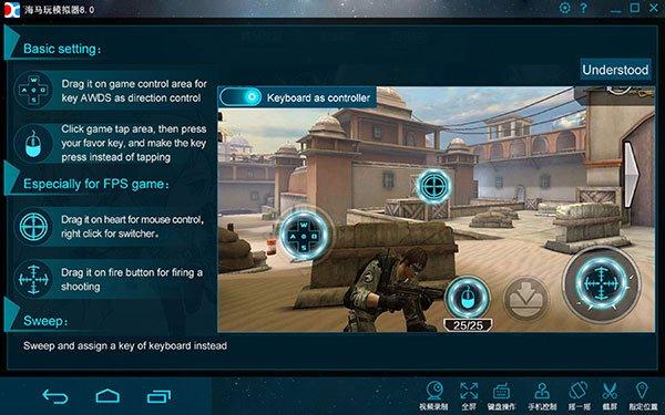Droid4X Download - Tải Giả Lập Android Droid4X Siêu Nhẹ Cho Máy Tính
