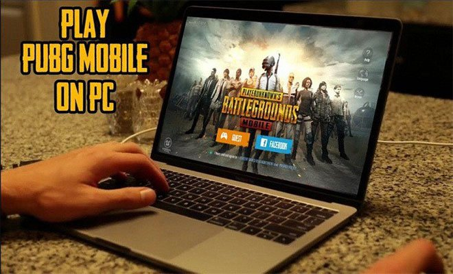 PUBG Download - Tải PUBG Mobile 0.8.0 cho PC, Android, iOS