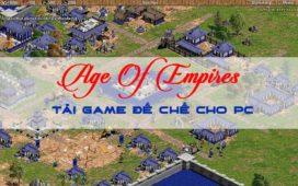download game đế chế xanh ofline bản chuẩn 1.0 cho PC