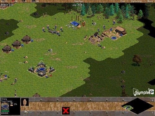 Tất Tần Tật Về Phím Tắt Trong Game Đế Chế AOE, Đầy Đủ Và Chi Tiết