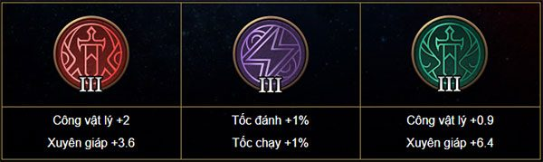 Cách Lên Đồ, Bảng Ngọc Bổ Trợ Cho Quillen Mùa 8 - 200% Chí Mạng