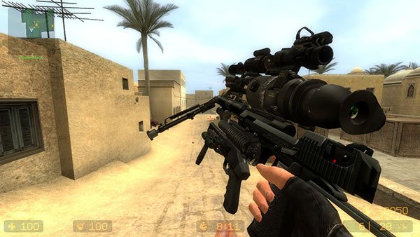 Download Counter-Strike 1.6 – Game CS, Half Life, Bắn Súng Cực Hay