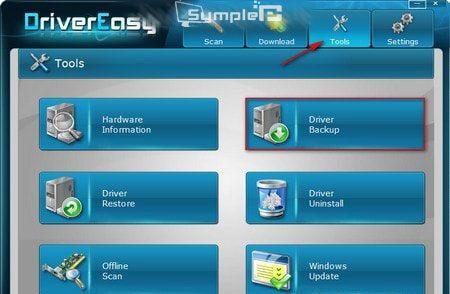 Download DriverEasy Full 2019 – Tải Và Cài Đặt Driver Tự Động Cho PC