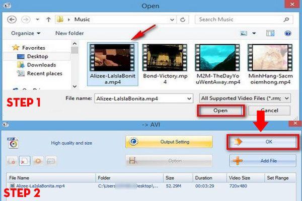 Download Format Factory – Chuyển Định Dạng Audio, Video Cực Nhanh