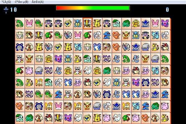Download Game Pikachu Cổ Điển – Chơi Pikachu Trên Máy Tính
