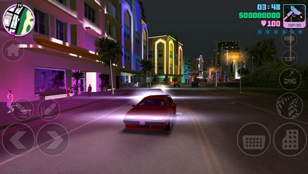 Download GTA Vice City 2018 Full – Game Cướp Đường Phố Cho Máy Tính