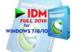 Download IDM Mới Nhất - Phần Mềm Tải File Siêu Tốc Cho Máy Tính