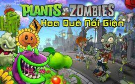 Download Plants vs Zombies 2 – Game Hoa Quả Nổi Giận Cho Máy Tính, Điện Thoại Android, iOS